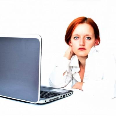 Kunden finden im Internet