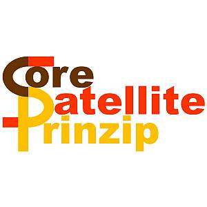Core-Satellite-Prinzip